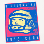 Мужская футболка Billionaire Boys Club Centre Court Antique White фото- 2