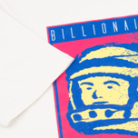 Мужская футболка Billionaire Boys Club Centre Court Antique White фото- 4
