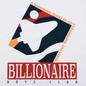 Мужская футболка Billionaire Boys Club Commemorative Mission White фото - 2