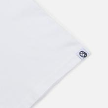 Мужская футболка Billionaire Boys Club Commemorative Mission White фото- 3