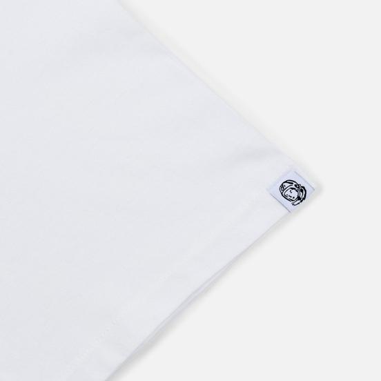 Мужская футболка Billionaire Boys Club Commemorative Mission White