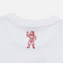 Мужская футболка Billionaire Boys Club Commemorative Mission White фото- 4