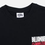 Мужская футболка Billionaire Boys Club Commercial Resupply Black фото- 1