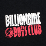 Мужская футболка Billionaire Boys Club Commercial Resupply Black фото- 2