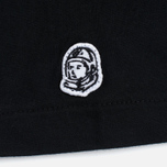 Мужская футболка Billionaire Boys Club Commercial Resupply Black фото- 3