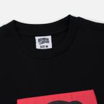 Мужская футболка Billionaire Boys Club EVA Patch SS Black фото- 1
