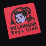 Мужская футболка Billionaire Boys Club EVA Patch SS Black фото- 2