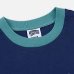 Мужская футболка Billionaire Boys Club Expanding Universe Blue фото- 1