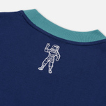 Мужская футболка Billionaire Boys Club Expanding Universe Blue фото- 4