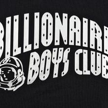 Мужская футболка Billionaire Boys Club Foil Anniversary Graphic Black фото- 2