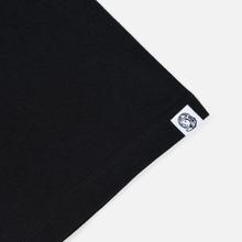 Мужская футболка Billionaire Boys Club Foil Anniversary Graphic Black фото- 3