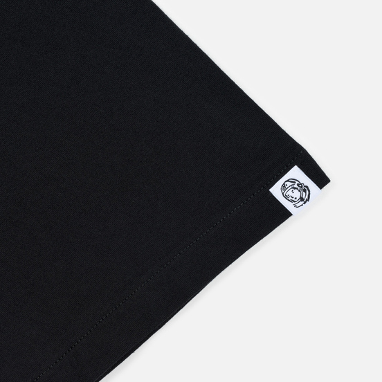 Мужская футболка Billionaire Boys Club Foil Anniversary Graphic Black