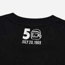 Мужская футболка Billionaire Boys Club Foil Anniversary Graphic Black фото- 4