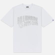 Мужская футболка Billionaire Boys Club Foil Anniversary Graphic White фото- 0