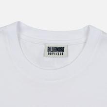 Мужская футболка Billionaire Boys Club Foil Anniversary Graphic White фото- 1
