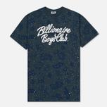 Мужская футболка Billionaire Boys Club Galaxy All-Over Print Blue фото- 0