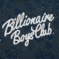 Мужская футболка Billionaire Boys Club Galaxy All-Over Print Blue фото - 2