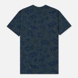 Мужская футболка Billionaire Boys Club Galaxy All-Over Print Blue фото- 4