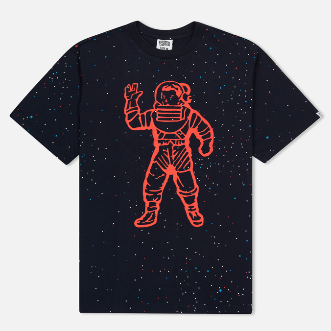 Мужская футболка Billionaire Boys Club Galaxy Astronaut Navy
