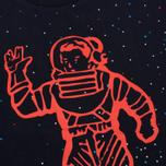 Мужская футболка Billionaire Boys Club Galaxy Astronaut Navy фото- 2