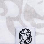 Мужская футболка Billionaire Boys Club Galaxy Reflective AO White фото- 3