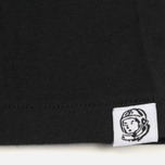 Мужская футболка Billionaire Boys Club Gentleman Straight Logo Black фото- 3
