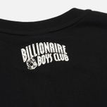 Мужская футболка Billionaire Boys Club Gentleman Straight Logo Black фото- 4