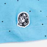 Мужская футболка Billionaire Boys Club Greetings From Space Baby Blue фото- 3