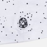 Мужская футболка Billionaire Boys Club Greetings From Space White фото- 3