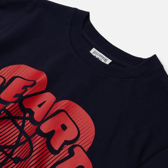 Мужская футболка Billionaire Boys Club Heart & Mind Navy