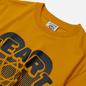 Мужская футболка Billionaire Boys Club Heart & Mind Yellow фото - 1