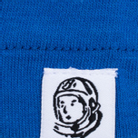 Мужская футболка Billionaire Boys Club Kings Head Blue фото- 3