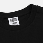 Мужская футболка Billionaire Boys Club Leopard Arch Logo Black фото- 1