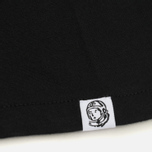 Мужская футболка Billionaire Boys Club Leopard Arch Logo Black фото- 3