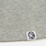 Мужская футболка Billionaire Boys Club Leopard Arch Logo Heather Grey фото- 3