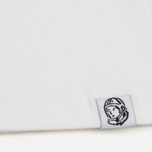 Мужская футболка Billionaire Boys Club Leopard Arch Logo White фото- 3