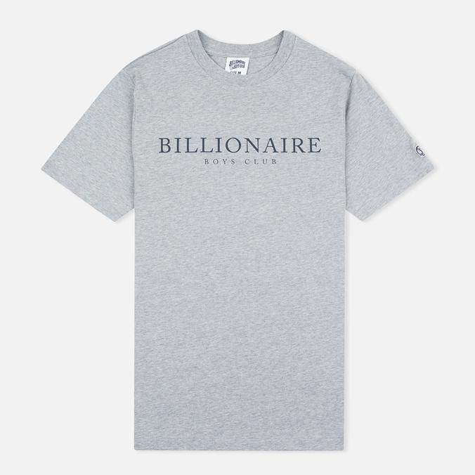 Мужская футболка Billionaire Boys Club Monaco Grey Heather