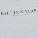 Мужская футболка Billionaire Boys Club Monaco Grey Heather фото- 2