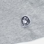 Мужская футболка Billionaire Boys Club Monaco Grey Heather фото- 3