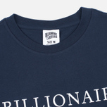 Мужская футболка Billionaire Boys Club Monaco Navy фото- 1