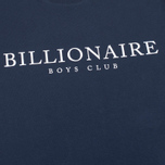 Мужская футболка Billionaire Boys Club Monaco Navy фото- 2