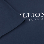 Мужская футболка Billionaire Boys Club Monaco Navy фото- 4