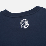 Мужская футболка Billionaire Boys Club Monaco Navy фото- 5