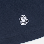Мужская футболка Billionaire Boys Club Monaco Navy фото- 3