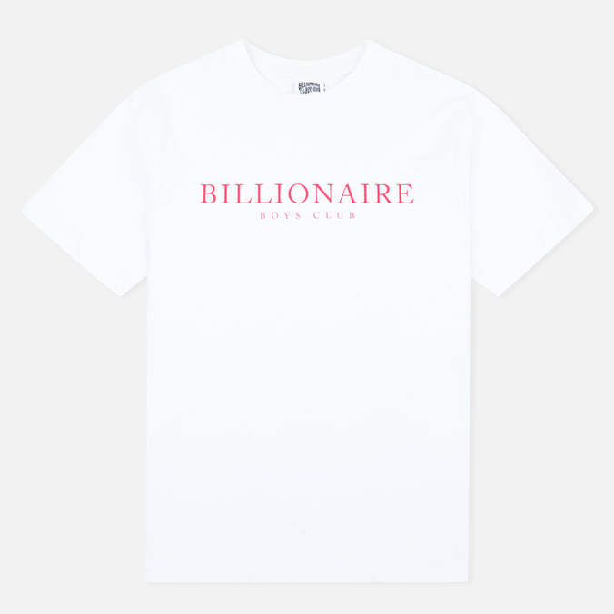 Мужская футболка Billionaire Boys Club Monaco White