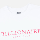 Мужская футболка Billionaire Boys Club Monaco White фото- 1