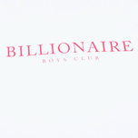 Мужская футболка Billionaire Boys Club Monaco White фото- 2