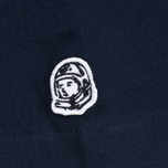 Мужская футболка Billionaire Boys Club Multi Script Navy фото- 3