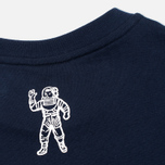 Мужская футболка Billionaire Boys Club Multi Script Navy фото- 4