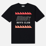 Мужская футболка Billionaire Boys Club Oscillating Logo Black фото- 0